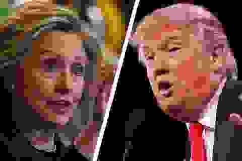 Liệu Tổng thống đắc cử Donald Trump có truy tố bà Clinton?