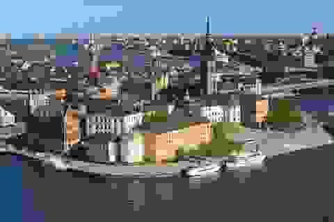 Những khám phá thú vị về đất nước Thụy Điển