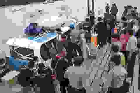 Nổ lớn trên xuồng cao tốc ngoài khơi Bali, du khách Đức thiệt mạng