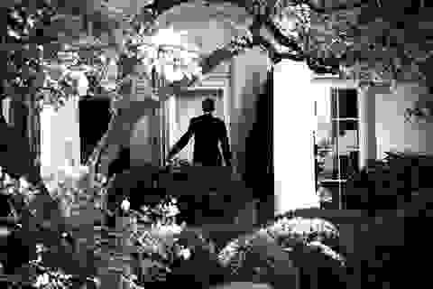 """Nước Mỹ sẽ rất nhớ Barack Obama"""