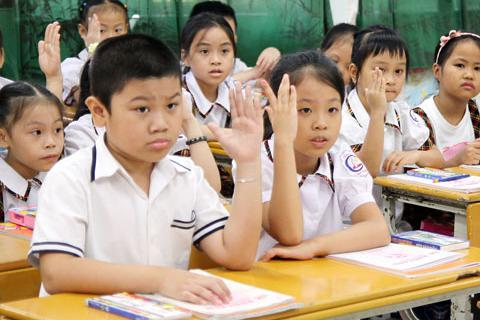 Cần khuyến khích học trò tư duy phản biện