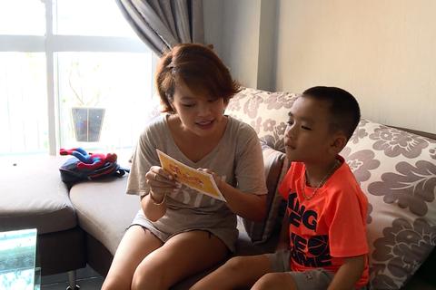 Hải Yến Idol hội ngộ Bảo Trân trong trải nghiệm thử thách cùng con