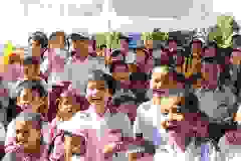 Tăng cường các biện pháp bảo đảm an ninh, trật tự trường học