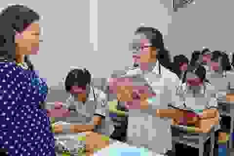 Giúp giáo viên Ngữ văn dạy học tích hợp