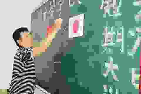 TPHCM: Cho phép dạy tiếng Nhật, tiếng Hàn ngoài giờ học chính khóa