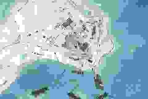 Mỹ nói Trung Quốc đe dọa ổn định khu vực
