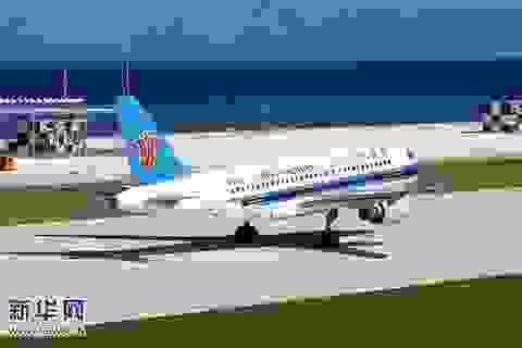 Trung Quốc sẽ làm gì sau khi bay thử nghiệm phi pháp ở Trường Sa?