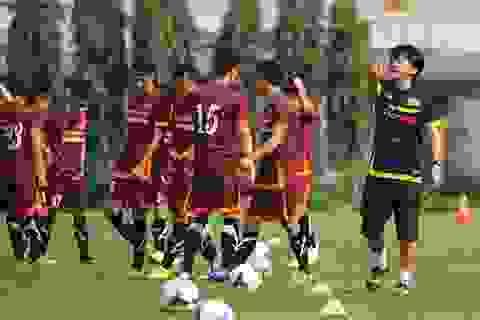 U23 Việt Nam sẽ là ẩn số tại giải châu Á?