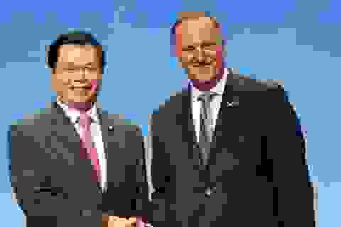 12 nước chính thức ký kết hiệp định TPP