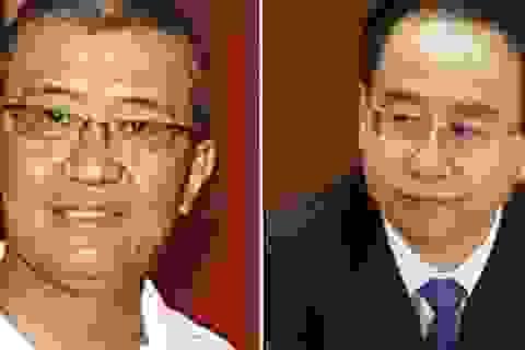 Em trai Lệnh Kế Hoạch tiết lộ bí mật sử dụng vũ khí hạt nhân của Trung Quốc với Mỹ