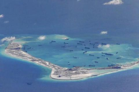 Ấn Độ hối thúc giải quyết tranh chấp trên Biển Đông bằng UNCLOS