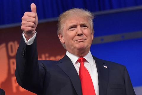 Thế giới 360 độ tuần qua: Tỷ phú Donald Trump gây sốc với chiến thắng thứ 3 liên tiếp