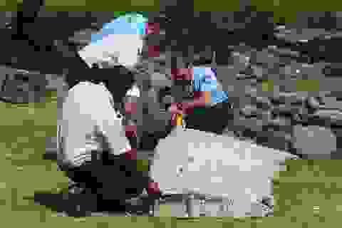 Malaysia: Mảnh vỡ ở Mozambique khá giống với mẫu máy bay MH370