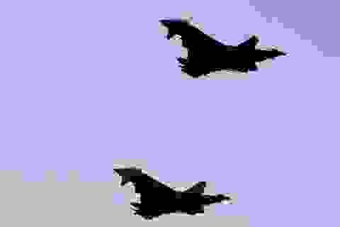 Chiến đấu cơ NATO bám đuổi máy bay của Bộ trưởng Quốc phòng Nga