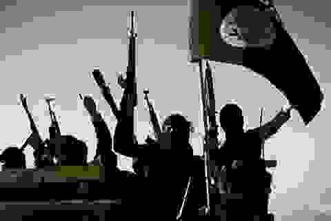 IS tuyên bố bắt sống phi công Syria sau khi bắn rơi máy bay chiến đấu