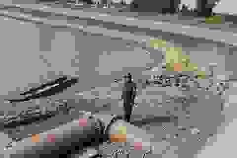 EU tài trợ 90.000 euro giúp Việt Nam đối phó hạn hán, xâm nhập mặn