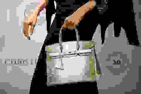 Chiêm ngưỡng chiếc túi Hermes Birkin đắt nhất hành tinh, giá 6,7 tỷ đồng