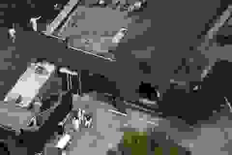 IS nhận trách nhiệm vụ xả súng đẫm máu ở hộp đêm Orlando