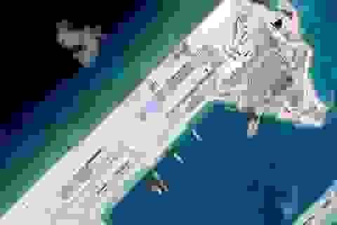 """Trung Quốc dụ dỗ Philippines đàm phán nếu bỏ qua phán quyết về """"đường lưỡi bò"""""""