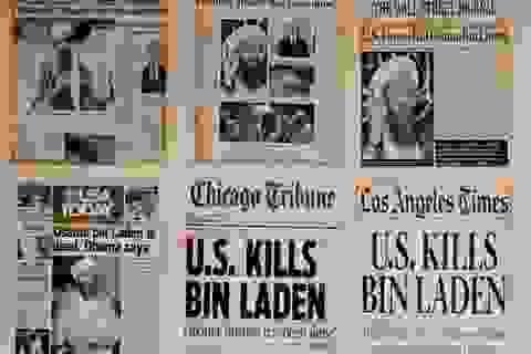 Con trai Osama bin Laden tung băng ghi âm đe dọa trả thù Mỹ