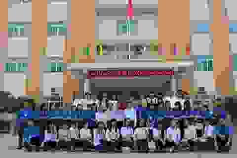 Trường Cao đẳng Kỹ thuật Y tế Thăng Long thông báo tuyển sinh