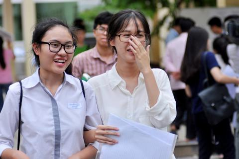 Có tới 163 trường đại học, học viện xét tuyển bổ sung đợt 1