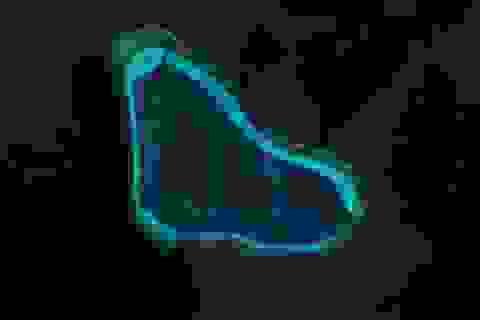 Philippines phát hiện các sà lan Trung Quốc gần bãi cạn tranh chấp