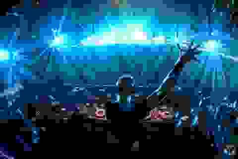 Martin Garrix show mở ra một 'Tomorrowland' tại Việt Nam không xa