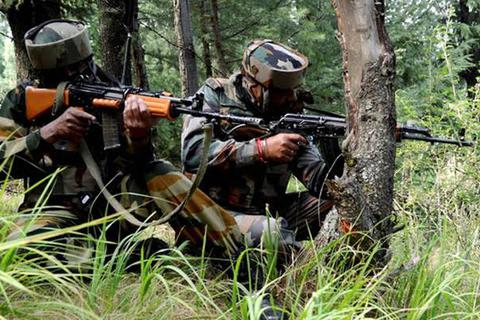 Ấn Độ: Huy động tổng lực đáp trả mọi âm mưu xâm nhập qua biên giới