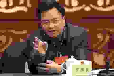 Trung Quốc kết án chung thân cựu Bí thư Quảng Châu
