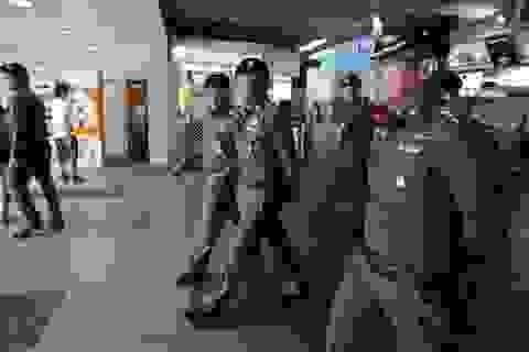 Thái Lan cảnh báo nguy cơ đánh bom tại thủ đô Bangkok