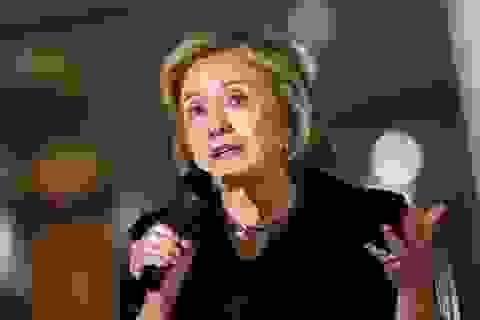 """Bà Clinton muốn """"bao vây Trung Quốc bằng các hệ thống tên lửa"""""""