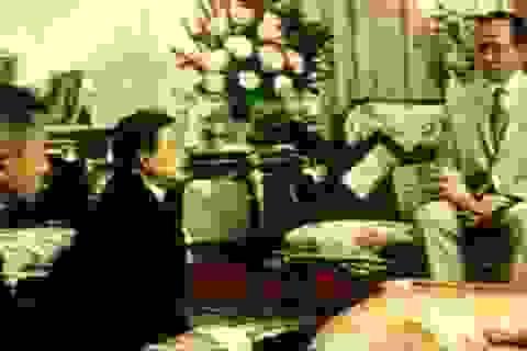 Những câu chuyện đi vào huyền thoại của Quốc vương Thái Lan