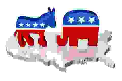 """Vì sao 2 đảng lớn """"thâu tóm"""" chính trường Mỹ?"""