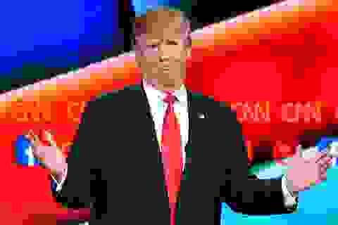Đường tới Nhà Trắng của tỷ phú Donald Trump