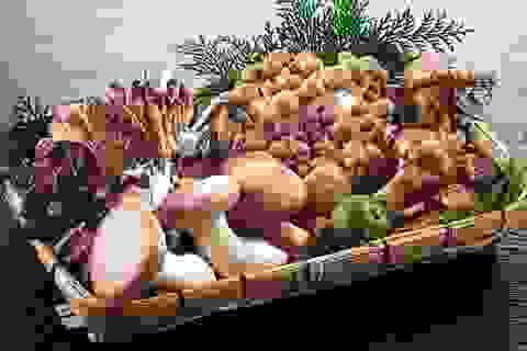 Trổ tài vào bếp với 3 món ăn lạ, hấp dẫn từ Nấm
