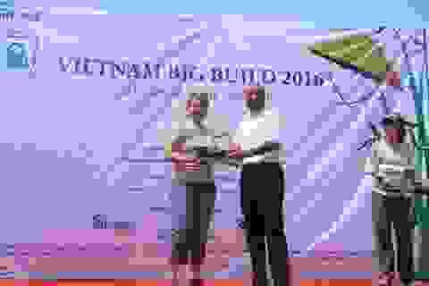 BIDV Metlife chung tay xây thêm mái ấm cho hộ nghèo tỉnh Phú Thọ