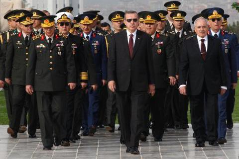 Đảo chính Thổ Nhĩ Kỳ thất bại: Lộ tin hay sập bẫy?