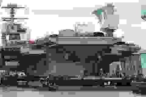 5 siêu dự án quân sự đắt đỏ nhất mọi thời đại