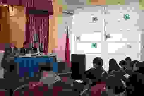 6.000 du học sinh Việt Nam đang học tập tại LB Nga