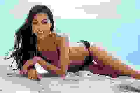 """Diệu Ngọc của Việt Nam """"lỡ"""" top của hai phần thi phụ Hoa hậu Thế giới 2016"""