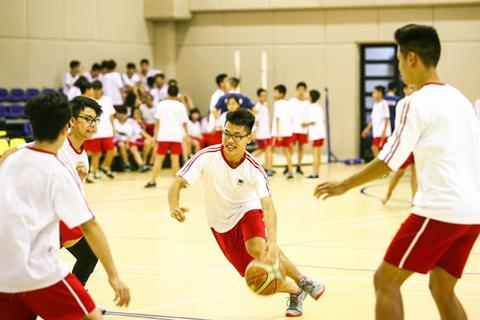 Hiệu quả dạy - học thể dục theo chuyên đề