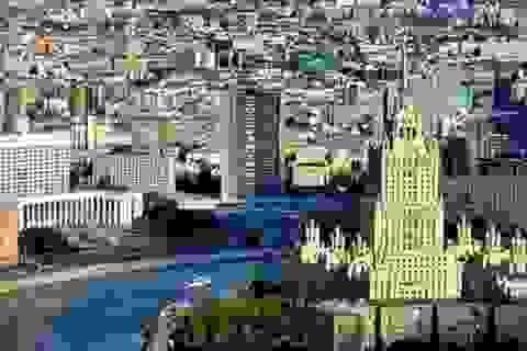 """Những """"tòa nhà Stalin"""" huyền thoại"""