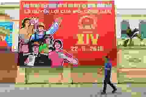 Hãng thông tấn AP của Mỹ đưa tin về cuộc bầu cử của Việt Nam