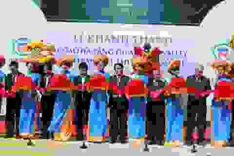 Khánh thành Dự án Khu công viên văn hóa và đô thị Golf Valley Đà Lạt
