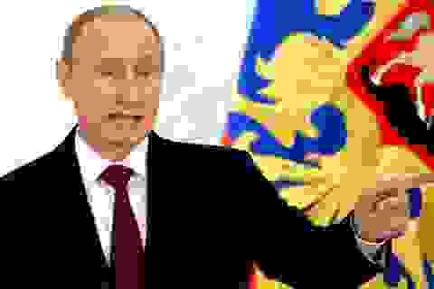 Nhạc trưởng Nga trong cuộc chiến chống IS