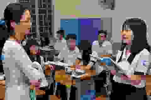 Mô hình trường học mới và nỗi lo của phụ huynh