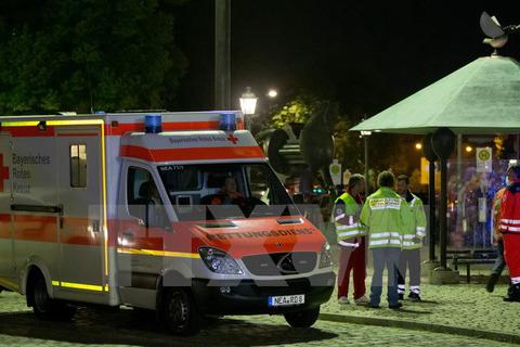 Vì sao Đức không ban hành tình trạng khẩn cấp như Pháp?