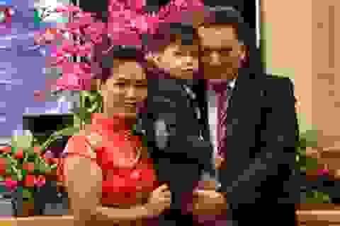 Cộng đồng người Việt Nam ở nước ngoài vui đón Xuân 2016