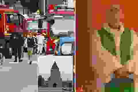 Bắt cóc con tin trong nhà thờ ở Pháp: Linh mục bị sát hại kiểu hành quyết